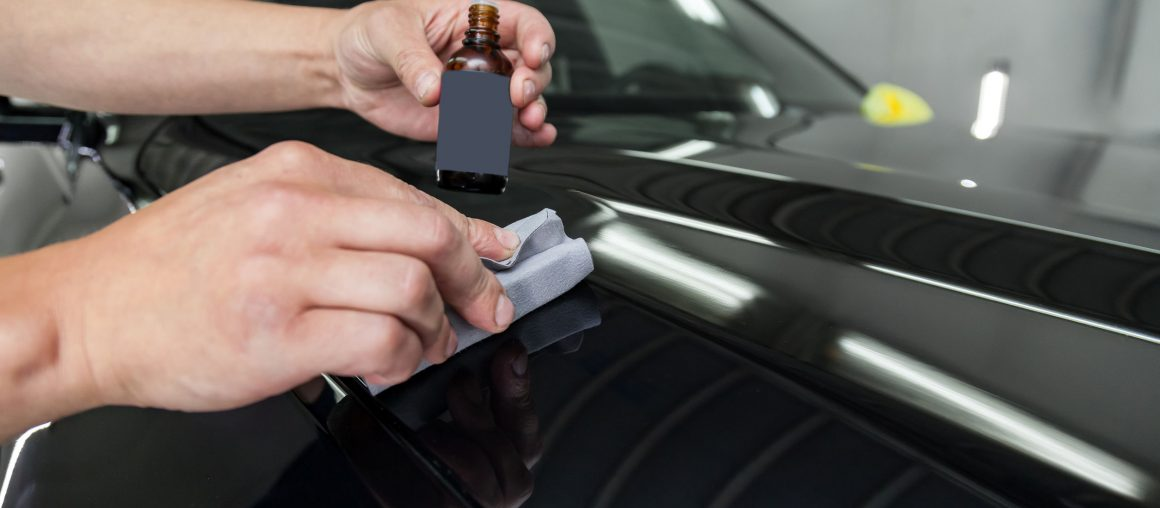 Everything You Need to Know Before Giving Your Car for Ceramic Treatment