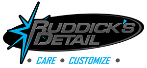 Ruddick's Detail