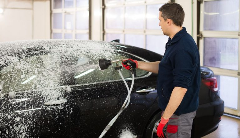 5 Pro Tips to Keep Your Luxury Car Clean