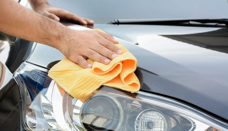 6 Tips to Find the Best Car Detailing Provider