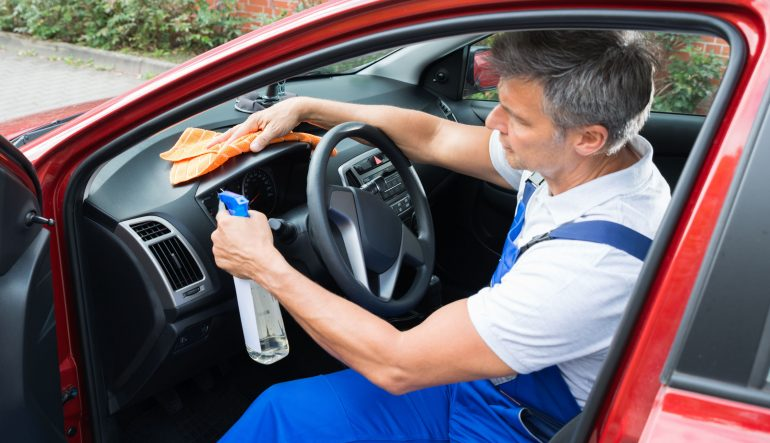 5 Tips to Maintain Your Luxury Car