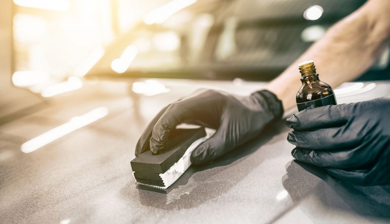 5 Questions to Ask When Giving Your Car for Ceramic Treatment